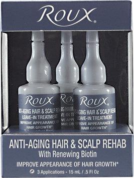 Roux Anti-Aging Hair & Scalp Rehab