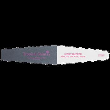 Tropical Shine Jumbo 3 Way Buffer Diamond Shape