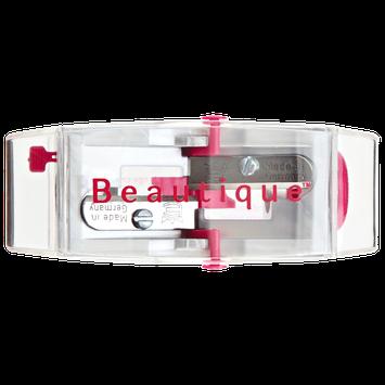 Beautique Dual Point Eye / Lip Pencil Sharpener