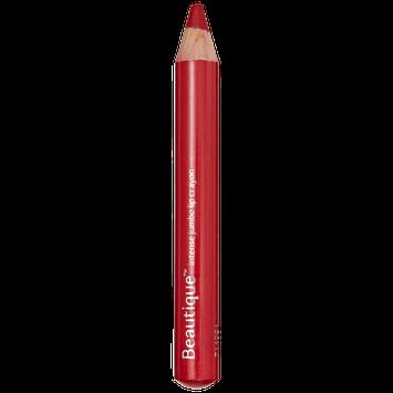 Beautique Crimson Intense Jumbo Lip Crayon
