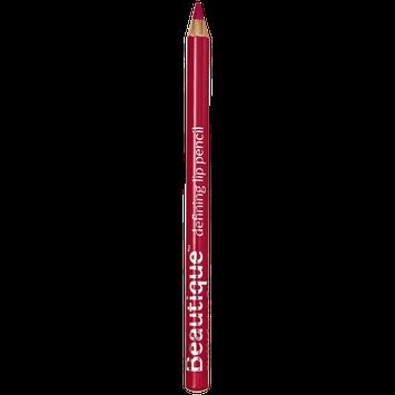 Beautique Fuchsia Rose Defining Lip Pencil