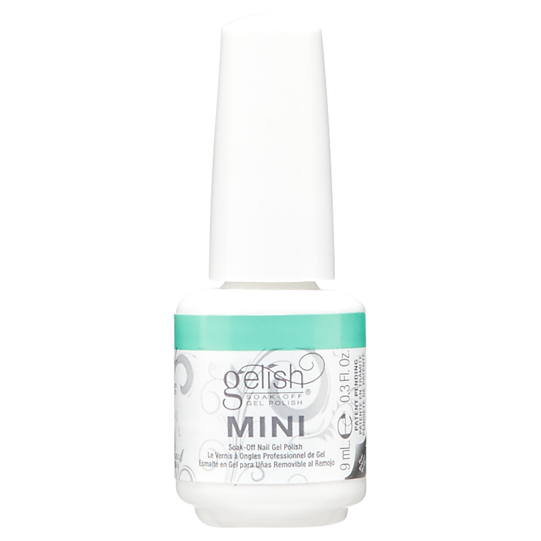 Gelish Soak Off Gel Nail Polish A Mint of Spring