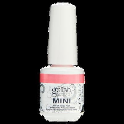 Gelish Make You Blink Pink