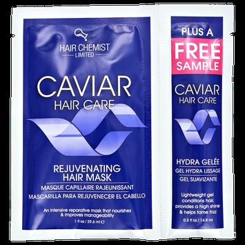 Hair Chemist Caviar Rejuvenating Hair Mask Packet