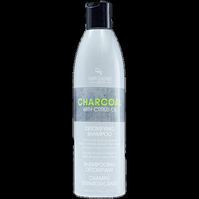 Hair Chemist Charcoal Detoxifying Shampoo