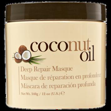 Hair Chemist Coconut Oil Deep Repair Masque