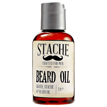 Marianna Stache Beard Oil