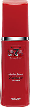 Miracle 7 Detangling Shampoo for Extensions