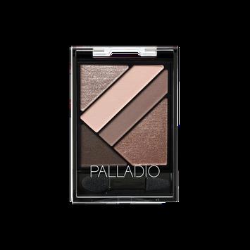 Palladio Silk FX Eyeshadow Palettes Debutante
