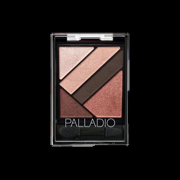 Palladio Silk FX Eyeshadow Palettes A La Mode