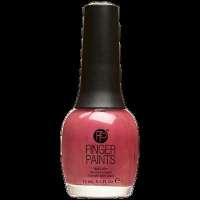FingerPaints Nail Color Mauve-A-Lisa