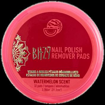 Bitzy Watermelon Nail Polish Remover Petals