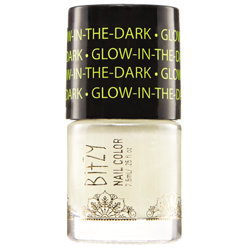 Bitzy Glow-In-The-Dark Nail Color
