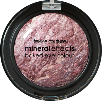Femme Couture Mineral Effects Baked Eye Shadow Pinkini