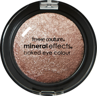Femme Couture Mineral Effects Baked Eye Shadow Lotta Latte