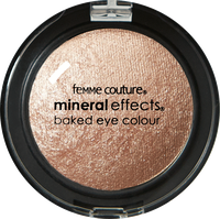 Femme Couture Mineral Effects Baked Eye Shadow Creme Brulee