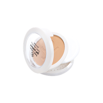 Femme Couture Get Perfect Color Adjusting Powder Honey Beige