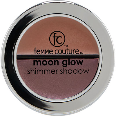 Femme Couture Moon Glow Shimmer Shadow Rosy Sunrise