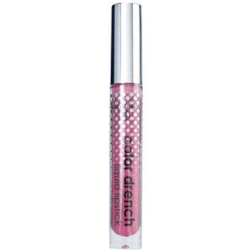 Femme Couture Color Drench Liquid Lip Gloss Berry Fresh