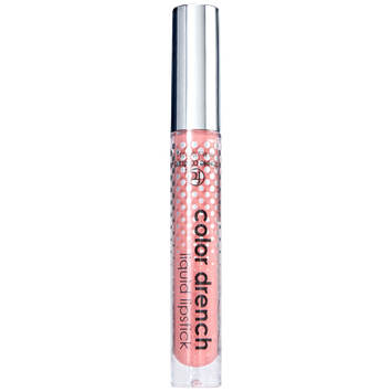 Femme Couture Color Drench Liquid Lip Gloss Pink Pop
