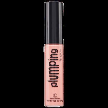 Femme Couture Rose Petal Plumping Lip Gloss