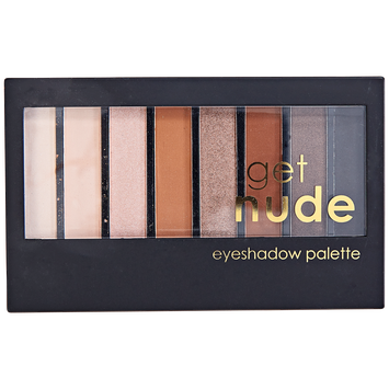 Femme Couture Get Nude Eyeshadow Palette