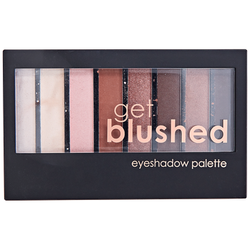 Femme Couture Get Blushed Eyeshadow Palette