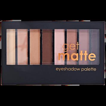 Femme Couture Get Matte Eyeshadow Palette