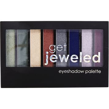 Femme Couture Get Jeweled Eyeshadow Palette