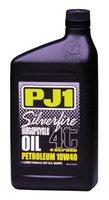 Pj1 Silverfire 10W40 4T Liter Part # 9-32-PET