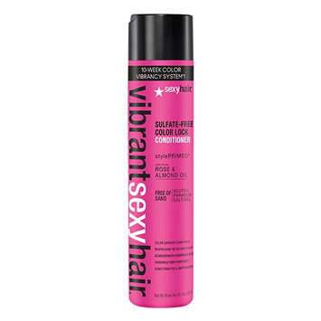 Sexy Hair Vibrant Sulphate Free Color Lock Conditioner