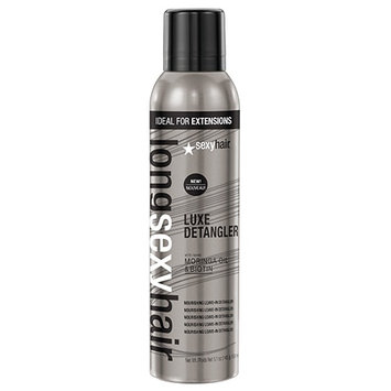 Sexy Hair Long Luxe Detangler Leave In Spray