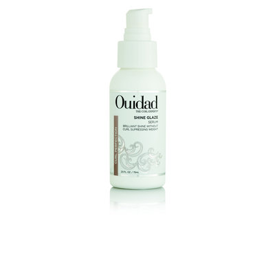 Ouidad Shine Glaze Serum 2.5oz