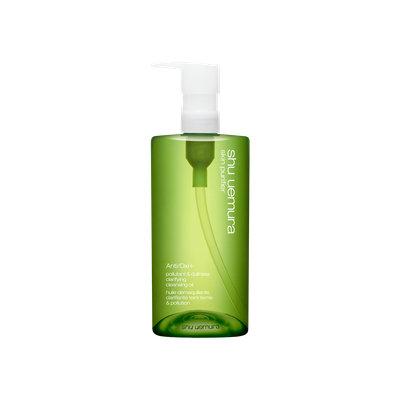 Anti-Oxi+ skin refining cleansing oil Shu Uemura
