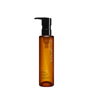 ultime8 sublime beauty cleansing oil Shu Uemura