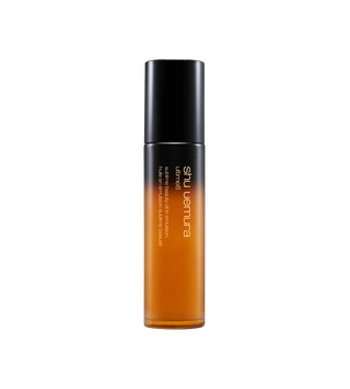 ultime8 sublime beauty oil in emulsion Shu Uemura