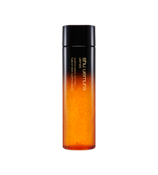 ultime8 sublime beauty oil in lotion Shu Uemura