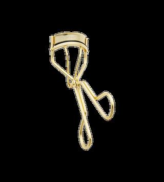 eyelash curler - gold Shu Uemura