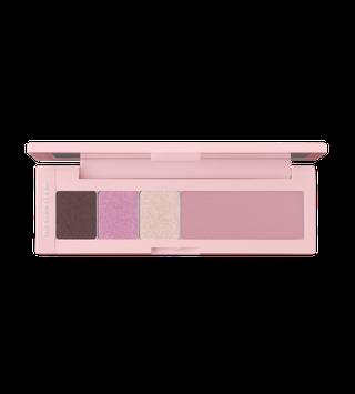 play date- eye & cheek palette pink sundae Shu Uemura