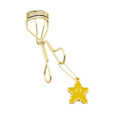invincible superstar premium gold curler Shu Uemura