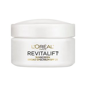 L'Oreal Paris Anti Wrinkle Firming Day Cream SPF 25
