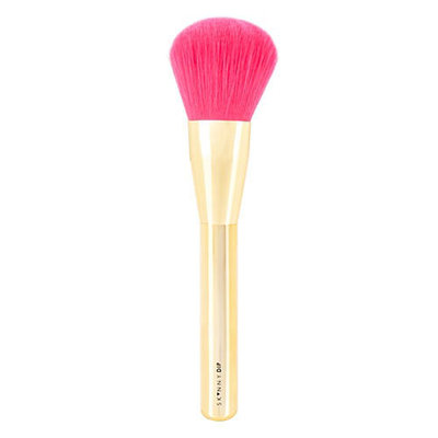 Skinnydip Gold Rush All Round Flawless Powder Brush F2