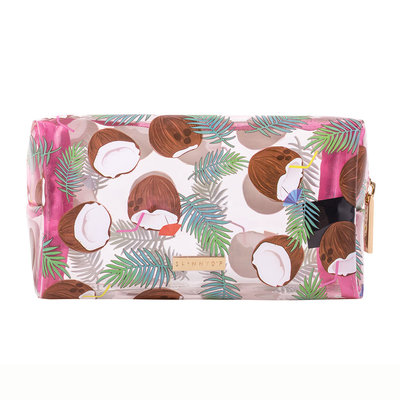 Skinnydip Coco Makeup Bag