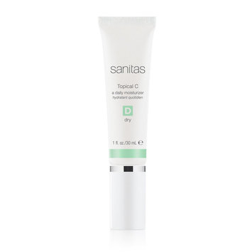 sanitas Topical C (1 fl oz / 30 ml)