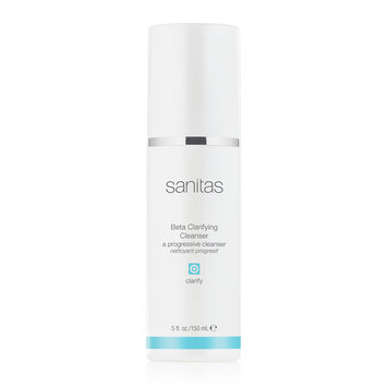sanitas Beta Clarifying Cleanser (4 fl oz / 120 ml)