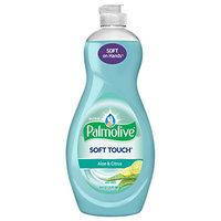 Palmolive Ultra Soft Touch Aloe, 20 Fl Oz