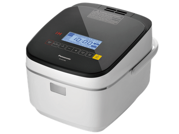 Panasonic Induction Rice Cooker (10 Cup)