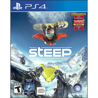 Steep for Sony PS4