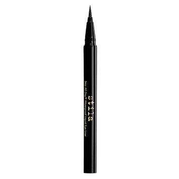 Stila Stay All Day Waterproof Liquid Eye Liner - Intense Black