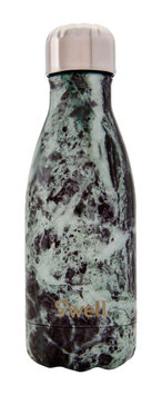 Swell S'well 9oz Stainless Steel Water Bottle: Baltic Green Marble